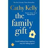 The Family Gift: A funny, clever page-turning bestseller about real families and real life