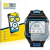 BROTECT Protection Ecran Verre pour Garmin Forerunner 920XT - Protecteur Vitre 9H, AirGlass