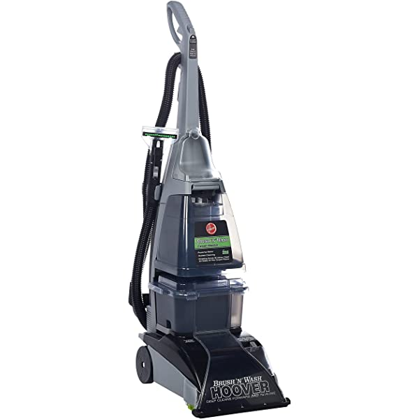 Hoover Smartwash Automatic Carpet Cleaner FH52000 Flexforce Brushes Turquoise
