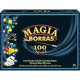 Borras - Magia Borras Clásica 100 Trucos, a partir de 7 años (Educa 24048)