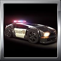 Polizei-Klingeltöne