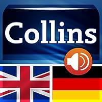 Collins Mini Gem German-English & English-German Dictionary
