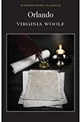 Orlando: A Biography (Wordsworth Classics) Paperback
