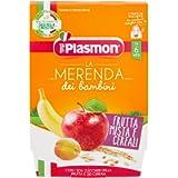 Plasmon Merenda Frutta Mista Cereali - 3.49 kg