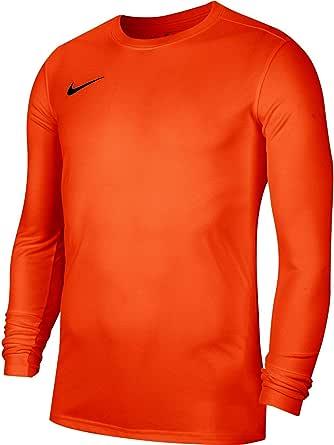 Nike Men's Park VII Jersey Long Sleeve Long Sleeve Sweater