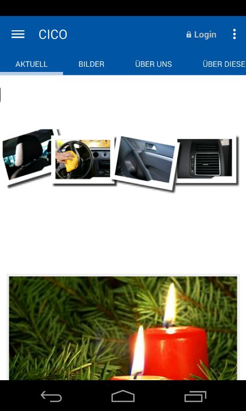 Cico Fahrzeugpflege