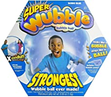 Wubble Bubble wubbleassorted Activity & Amusement 6+ Years,Multi color(Ages)
