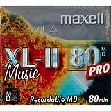 Maxell XLII 80 PRO - BLANK MINIDISC