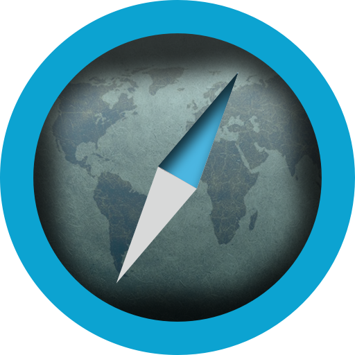 Traveler's Compass