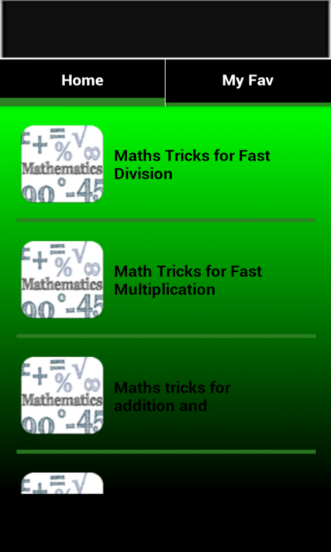 Easy Maths Tricks For Kids: Amazon co uk: Appstore for Android