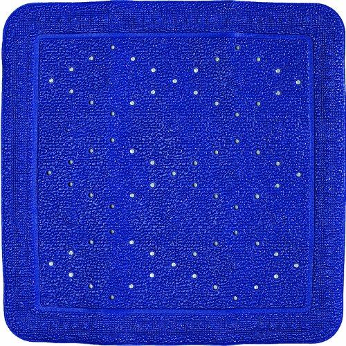 Grund Baveno Duscheinlage 55x55 cm blau