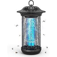 Sahara Sailor Moustique Tueur Lampe,18W UV Lampe Anti Moustique,4000V Puissant Moustique Anti-Insectes,Non Toxique…