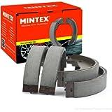 MINTEX MFR621 Brake Shoe Set