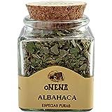 Onena Albahaca Especias 21 g