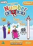 Numberblocks - Ten Out Of Ten izione: Regno Unito] [Import italien]