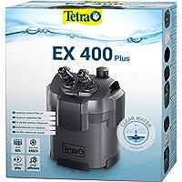 Tetra Aquarium Außenfilter EX Plus - leistungsstarker Filter für Aquarien, schafft kristallklares fischgerechtes Wasser…