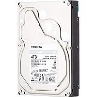 """Toshiba X300 4TB 7200RPM 128MB 3.5"""" SATA"""