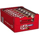 Kitkat Chunky Melk Chocolade Reep - voordeelverpakking - doos met 24 chocoladerepen