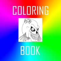 Halloween Coloring Book Free