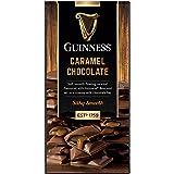 Guinness Lusso Cioccolato Al Latte Caramello Asta (90g)