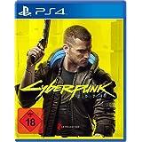 CYBERPUNK 2077 - DAY 1 Edition - PlayStation 4 [Importación alemana]