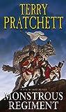 Monstrous Regiment (Discworld Novels, Band 31)