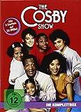 The Cosby Show - Die Komplett-Box