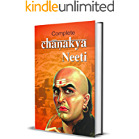 Chanakya Neeti: A Life Management Sutra English: Know-How to get Success in Life & Success Management Tips by Acharya…