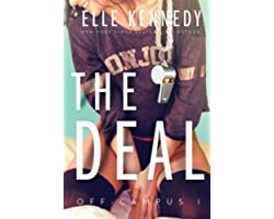 The Deal: 1 (Off-Campus)