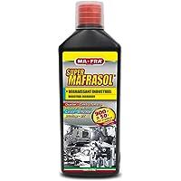 Mafra H0267, Supermafrasol, Dégraissant Industriel Concentré, Formule Hautement diluable, élimine Les Pistes raide et…
