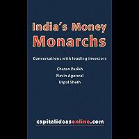 India's Money Monarchs: Conversations with leading investors