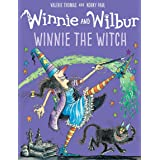 Winnie and Wilbur: Winnie the Witch (Winnie and Wilbur Picture Books)
