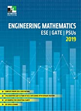 Engineering Mathematics : ESE, GATE, PSUs 2019