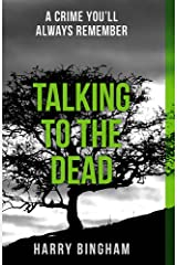 Talking to the Dead: Fiona Griffiths Crime Thriller Series Book 1 (Fiona Griffiths 1) Paperback