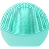 FOREO Luna play plus 2, compact gezichtsreinigingsmassageapparaat voor alle huidtypes, Minty Cool
