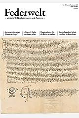 Federwelt 95, 04-2012: Zeitschrift für Autorinnen und Autoren Kindle Ausgabe