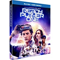 Ready Player One  Digital]