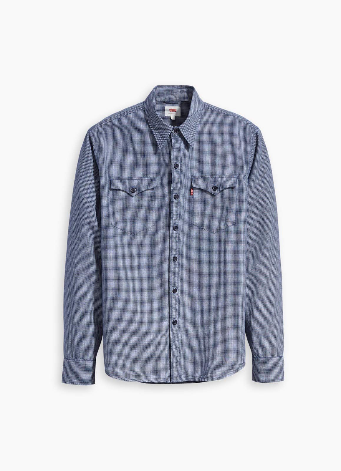 Levi's – Camisa Levis Modern Barstow Western