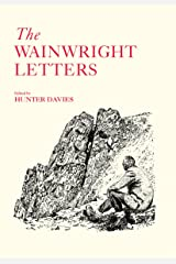 The  Wainwright Letters Kindle Edition