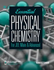 Physical Chemistry for JEE Main and Advanced 2020