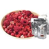 TALI Rote Beeren Mix 175 g - Gefriergetrocknete Früchte (Erdbeeren, Himbeeren, Johannisbeeren)