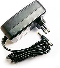 Generic TR-01 Taravision 12V 1A Power Adaptor, Power Supply Ac Input 100-240V Dc Output 12Volt 1Amps