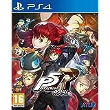 Persona 5 Royal - Phantom Thieves Edition [Edizione: Francia]
