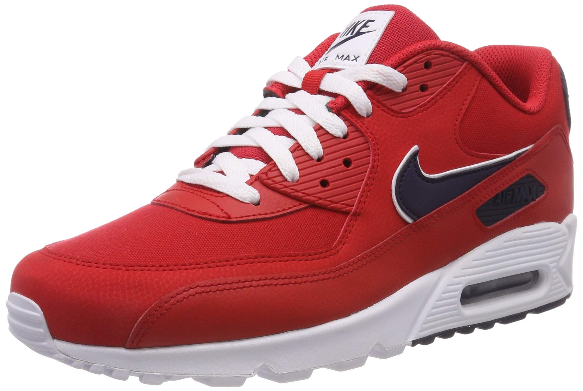 Nike Air Max 90 Essential Zapatillas Hombre. Nike ES