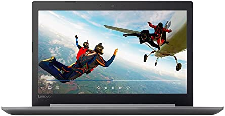 Lenovo Ideapad 320- 15IKB (CORE I5-8250U/8GB/2TB/15.6 FHD/ 2GB AMD Graphic/DOS) Platinum Grey
