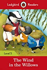 Ladybird Readers Level 5 The Wind in the Willows