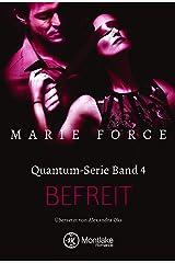 Befreit (Quantum 4) Kindle Ausgabe