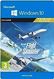 Microsoft Flight Simulator Premium Deluxe Edition | PC Code