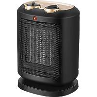 COMLIFE Radiateur En Céramique PTC 900W / 1800W, Chauffage D'appoint à Oscillation Automatique Et 3 Modes
