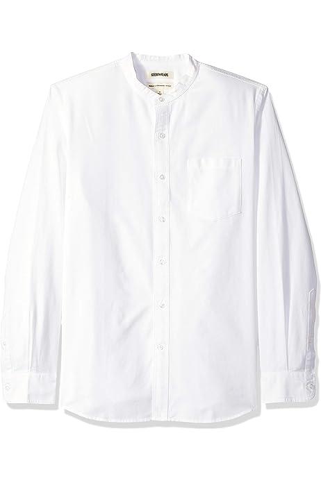 Kayhan Hombre Camisa, Oxford Lightblue S: Amazon.es: Ropa y accesorios